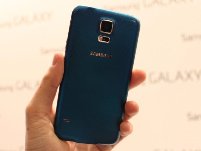 galaxy s5 12