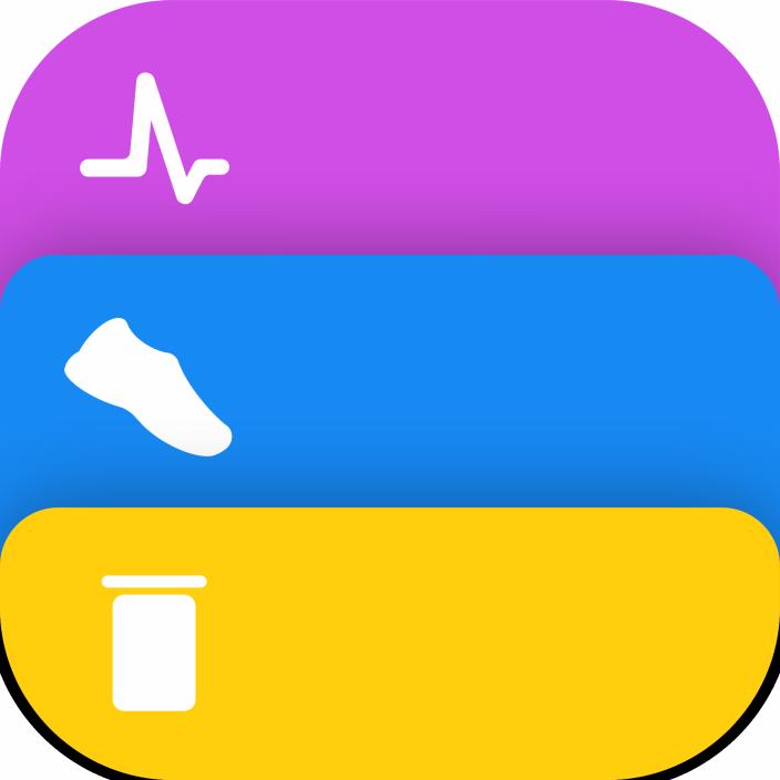 icona healthbook