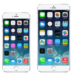 iPhone 6: Apple testa schermi da 4,7 e 5,6 pollici
