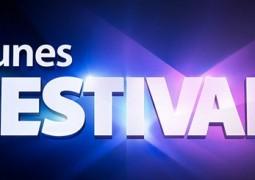itunes festival stati uniti