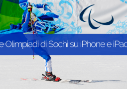 olimpiadi sochi 2014 iphone ipad