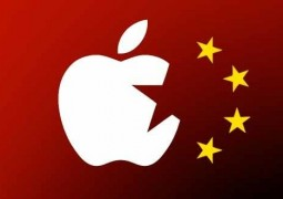 apple smartphone cina