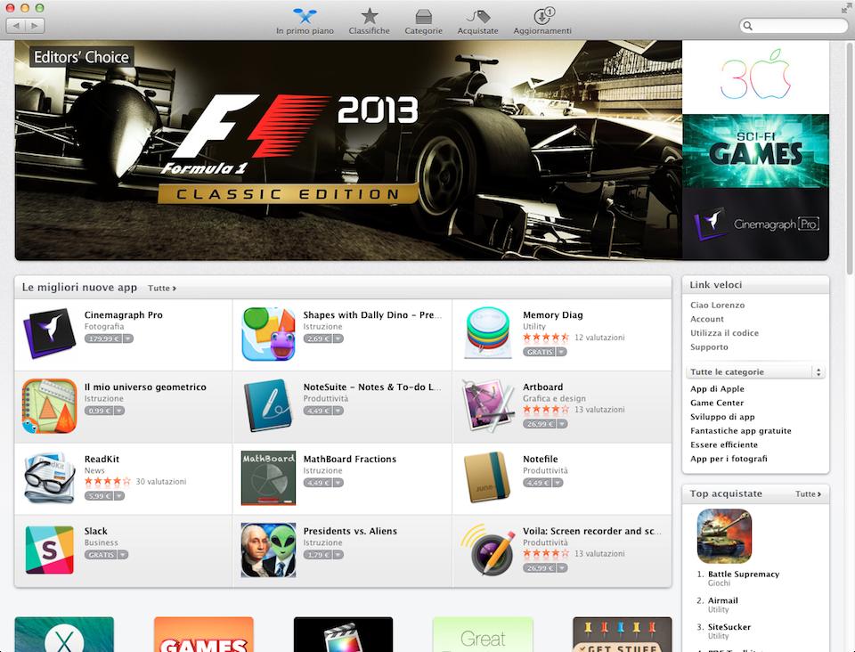 Installare_app_app_store