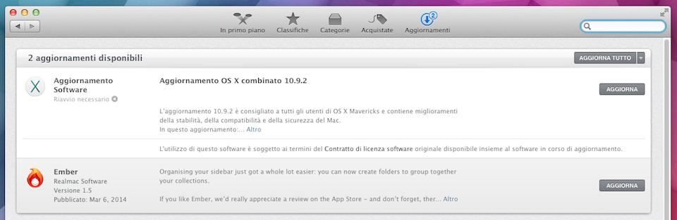 Installare_app_app_store_aggiornamenti
