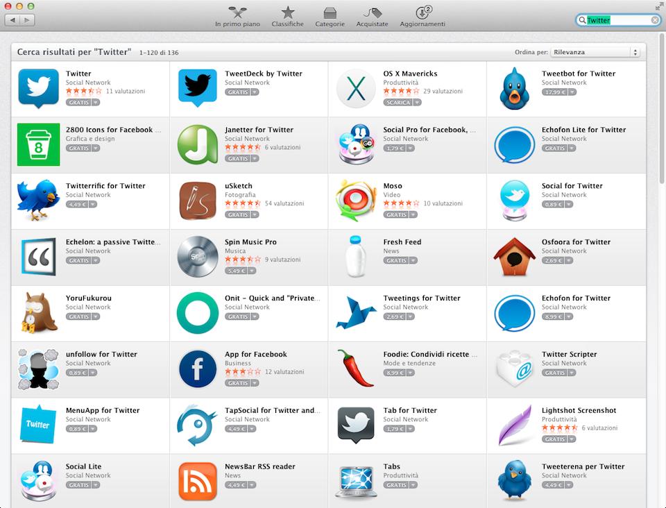 Installare_app_ricerca_twitter