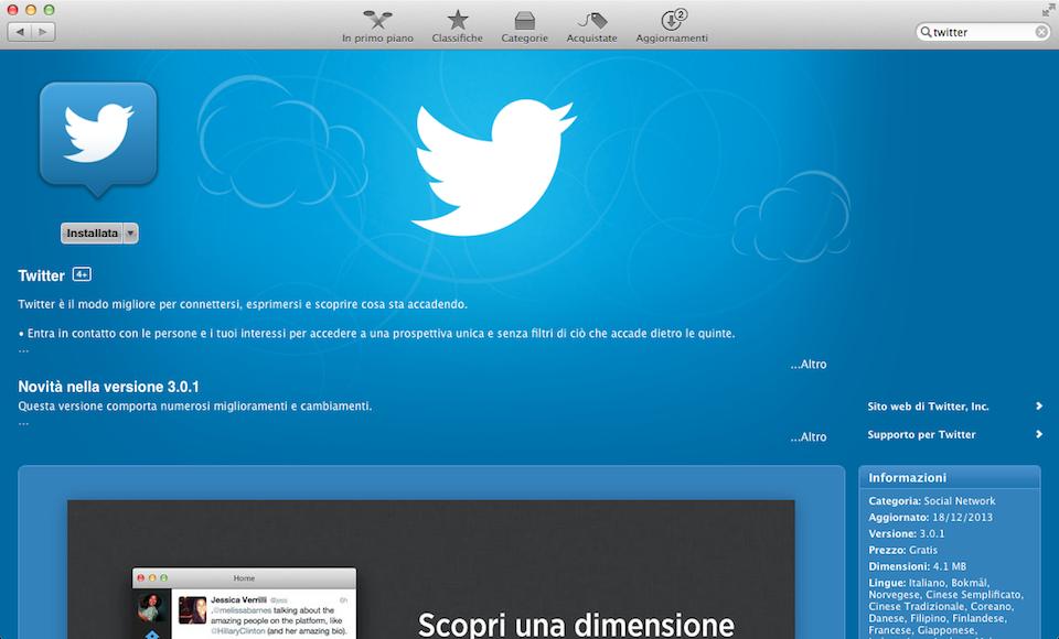 Installare_app_twitter_app_store