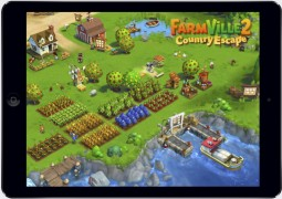 farmville 2 country escape ios