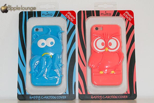 cover simpatiche iphone 5