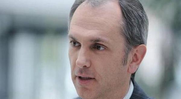 Luca Maestri, il nuovo CFO Apple da settembre