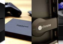 confronto apple tv fire tv chromecast roku 3
