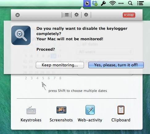 Elite Keylogger Pro recensione TAL Mac_6
