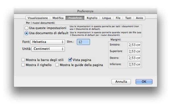 Mariner Write recensione TAL_3