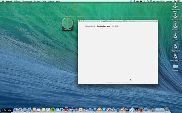 Snagit For Mac recensione TAL_6