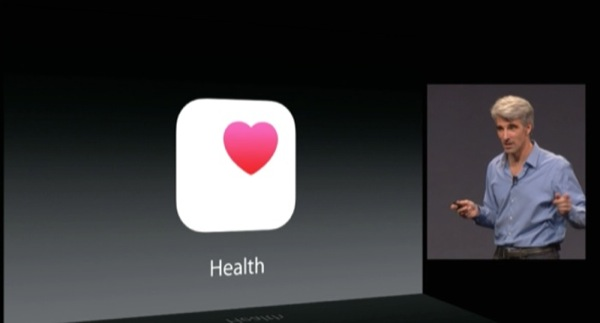 Health HealthKit iOS 8 TAL_2