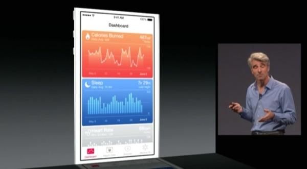Health HealthKit iOS 8 TAL_5