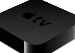 apple tv console