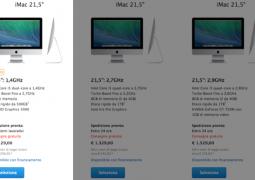 iMac Entry Level 2014
