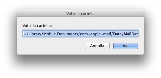 Guida firma HTML Mail iOS OS X senza allegati font TAL_7