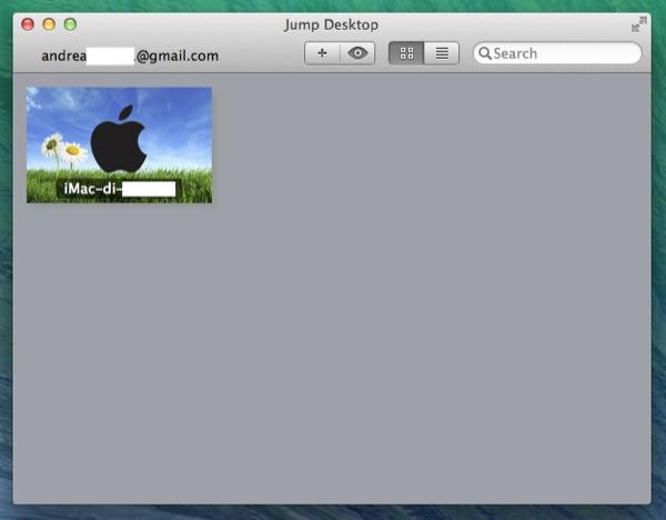 Jump Desktop recensione TAL_2