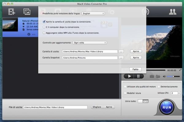 MacX Video Converter Pro recensione TAL_3