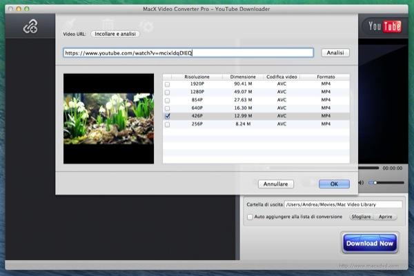 MacX Video Converter Pro recensione TAL_4
