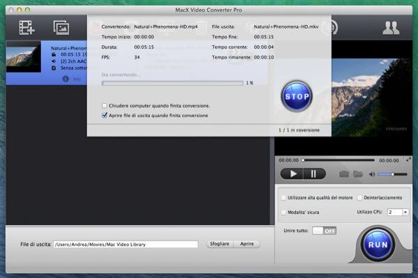 MacX Video Converter Pro recensione TAL_5