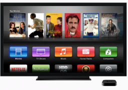 nuova apple tv 2015