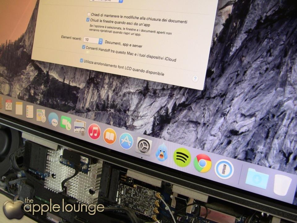 Come abilitare Continuity Handoff vecchi Mac iMac mid 2007 guida TAL_7