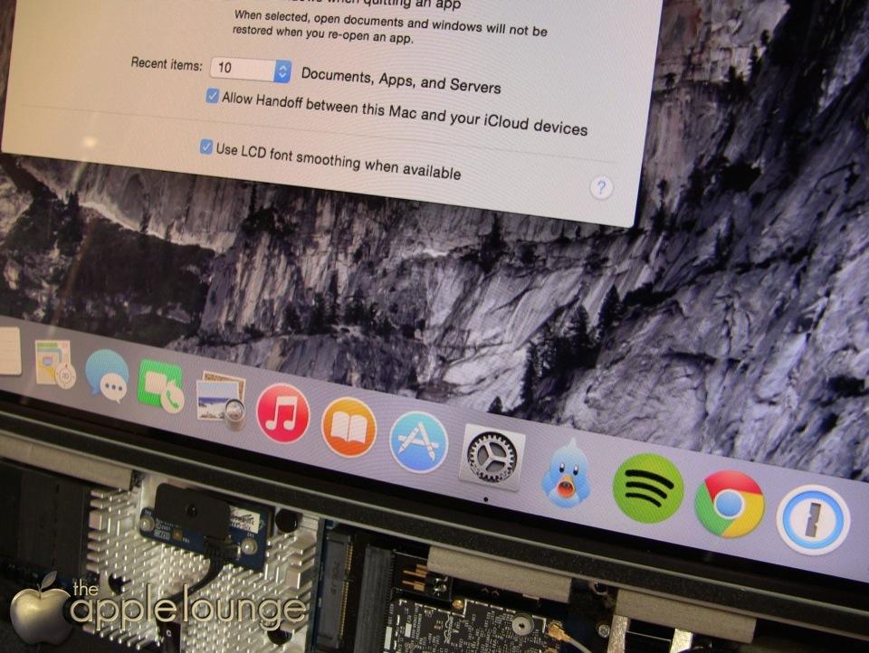Come abilitare Continuity Handoff vecchi Mac iMac mid 2007 guida TAL_8