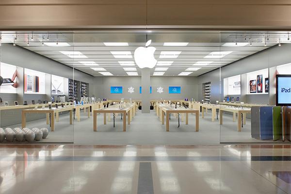 Milano Expo 2015, Apple è pronta (Apple Store Fiordaliso Rozzano) - TheAppleLounge.com