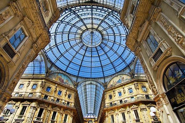 Milano Expo 2015, Apple è pronta (Galleria Vittorio Emanuele II Milano) - TheAppleLounge.com