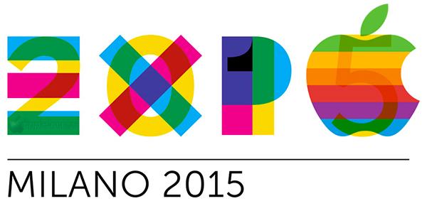 Milano Expo 2015, Apple è pronta small - TheAppleLounge.com