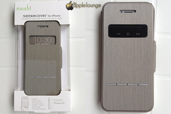 moshi SenseCover for iPhone 5:5s (02) - TheAppleLounge.com