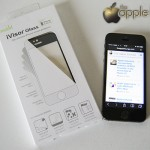 moshi iVisor Glass, la protezione che non fa rimpiangere lo zaffiro 03 - la recensione di TAL - TheAppleLounge.com