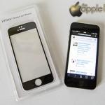 moshi iVisor Glass, la protezione che non fa rimpiangere lo zaffiro 04 - la recensione di TAL - TheAppleLounge.com