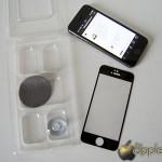 moshi iVisor Glass, la protezione che non fa rimpiangere lo zaffiro 07 - la recensione di TAL - TheAppleLounge.com
