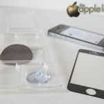 moshi iVisor Glass, la protezione che non fa rimpiangere lo zaffiro 08 - la recensione di TAL - TheAppleLounge.com