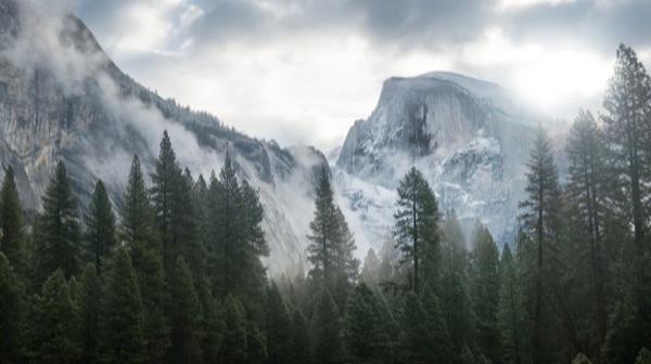 Gli Sfondi Del Desktop Di Os X Yosemite The Apple Lounge