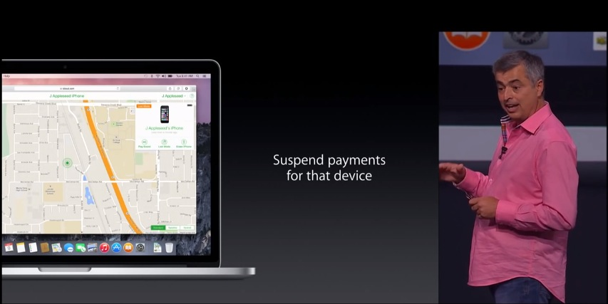 Apple Pay NFC Touch ID sistema pagamento Apple iPhone 6 iPhone 6 Plus Apple Watch_4