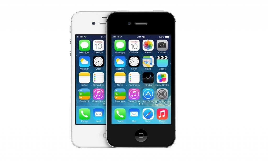 iphone 4s ios 8