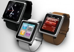 ipod nano apple watch