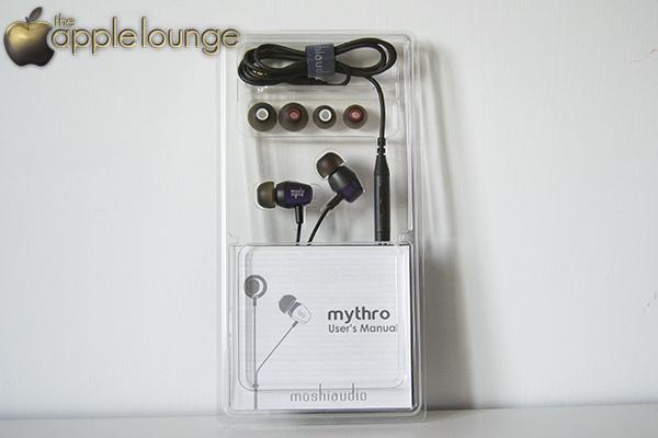 moshi mythro, auricolari in-ear che sorprendono - la recensione di TAL 04 - TheAppleLounge.com