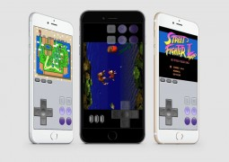 emulatore snes ios 8
