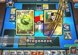 gioco di carte collezionabili pokemon ipad