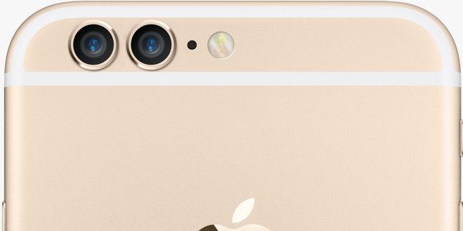 iphone doppia lente