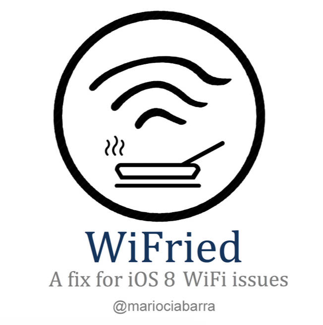 problemi wifi ios 8 yosemite