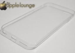 doupi UltraSlim 0.3mm TPU, la cover per iPhone 6 che desideravo - la recensione di TAL 03 - TheAppleLounge.com
