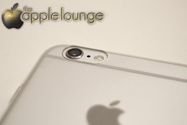 doupi UltraSlim 0.3mm TPU, la cover per iPhone 6 che desideravo - la recensione di TAL 07 - TheAppleLounge.com