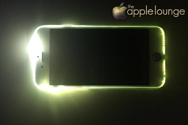 doupi UltraSlim 0.3mm TPU, la cover per iPhone 6 che desideravo - la recensione di TAL 10 - TheAppleLounge.com
