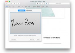 firmare pdf mac